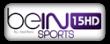 قناة bein sport hd15 بث مباشر مشاهدة قناة bein sport اتش دي 15 قناة بي ان سبورت hd15 الجزيرة الرياضية بلس hd15
