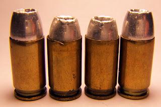 Winchester .380 85gr Silvertip