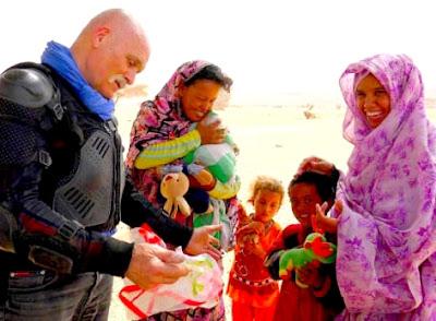 Voyage aventure en Mauritanie