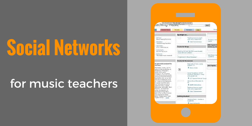 reflection on the social network