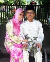 setelah 20 tahun bersama....