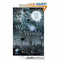 FREE: The War of the Worlds by H.G. Wells