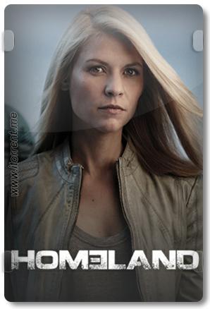 Homeland 7 (2017) Torrent