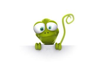 Download Lizard HD Wallpaper