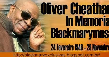 Oliver Cheatham SOS