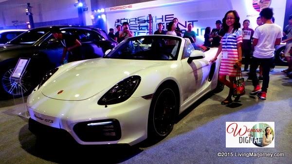 Porsche-Boxster via Woman-In-Digital