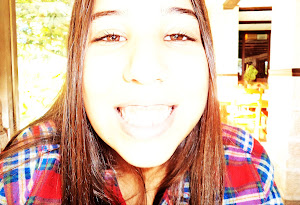 A big smile