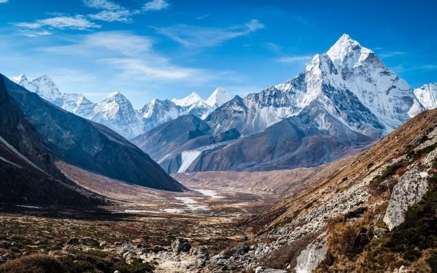 Himalaya,Pakistan