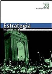 Revista Estrategia Internacional nº 28
