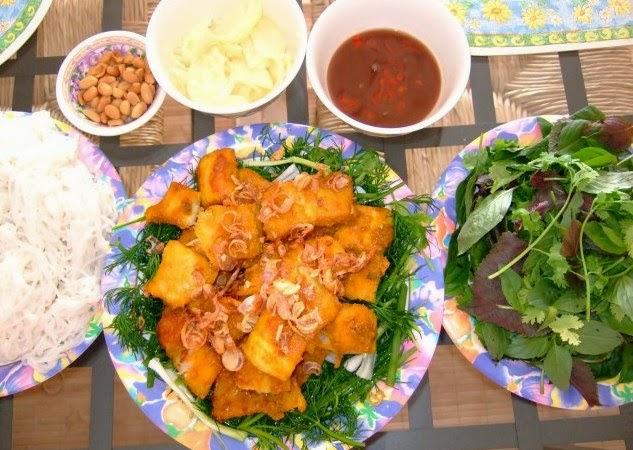 Học làm chả cá Lã Vọng nổi tiếng Hà Nội