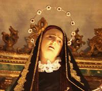 Maria SS. Addolorata - Chiesa S. M. del Carmine