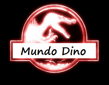 Blog Mundo Dino