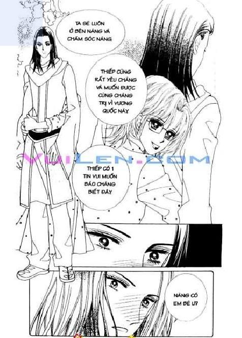 Công chúa của tôi Chapter 9 - Trang 26