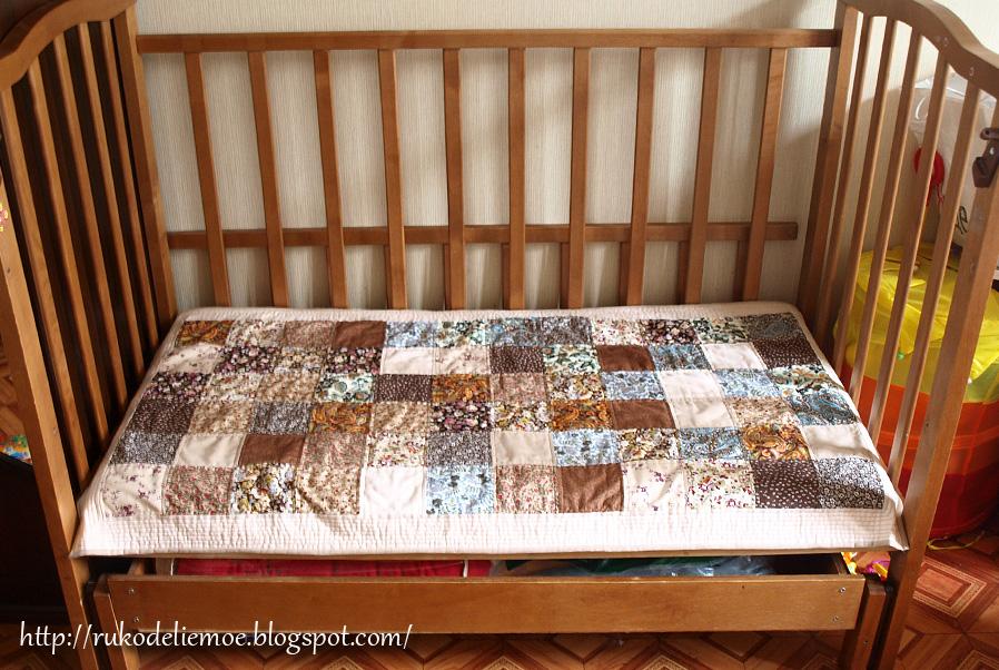 лоскутное одеяло, покрывало, квилт