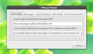 pidgin privacy please