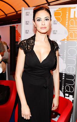 Maria Grazia vestido fashion