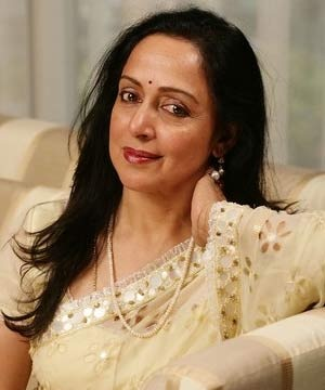 Bollywood actress Hemamalini photos unseen pics