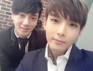 Fakta Unik Yesung Ryeowook Couple