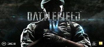 game Battlefield 4 pc ps3 consoles