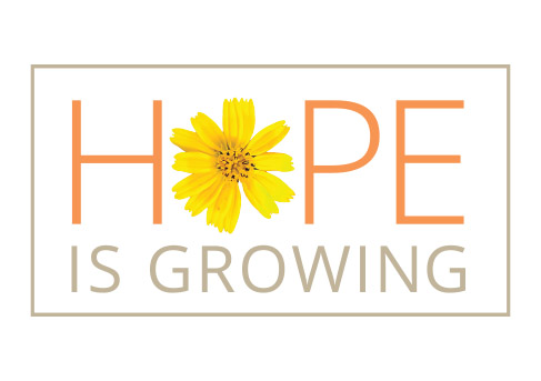 *HOPE IS GROWING* REGISTER AND PARTICIPATE!