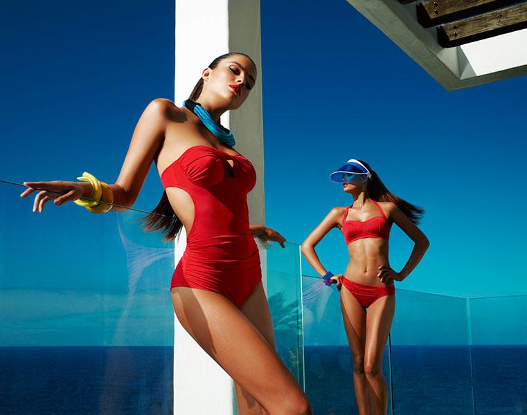 Jets Swimwear Summer 2013 Collection