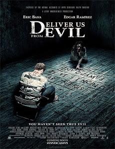 Deliver Us From Evil (Líbranos del mal)