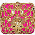 Wedding Party Wear Clutches Designs 2014