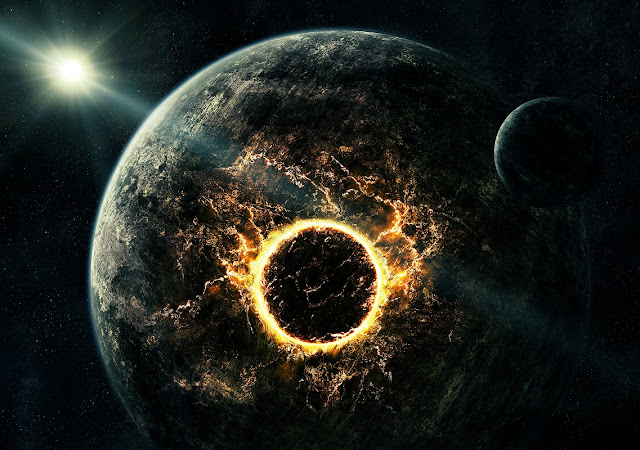 Apophis bate na Terra em 2036, Apophis 2013, Apophis 2019, Apophis hit the earth