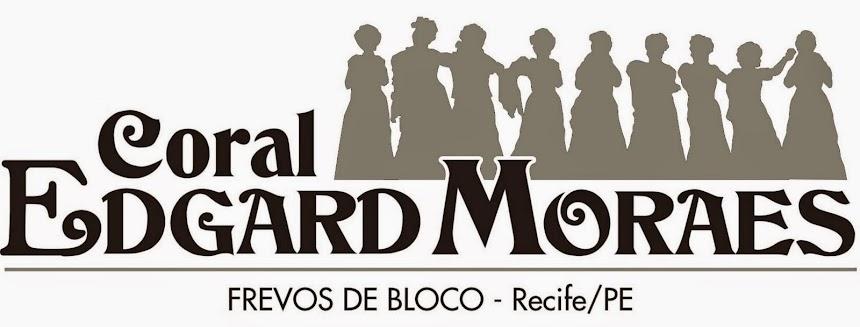 Coral Edgard Moraes