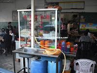海洋餐馆(香港云吞面摊)