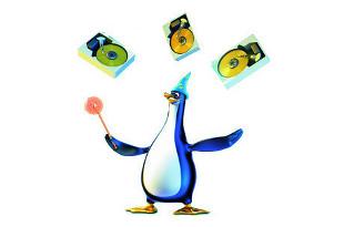 Btrfs en Fedora y Ubuntu