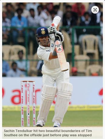 Ind-v-NZ-2nd-Test-Sachin-Tendulkar