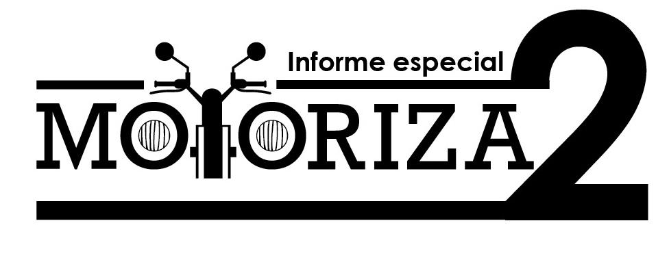 Informe Especial Motoriza2