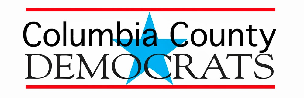Columbia County Democrats