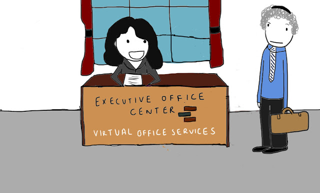 The Executive Office Center at Fresh Meadows in Queens New York offers a wide variety of virtual office services, including Queens virtual office religious services.