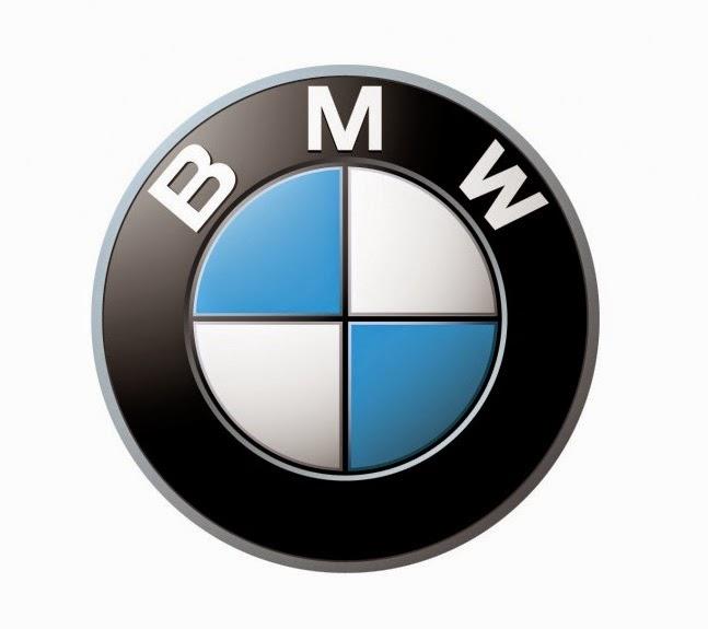 BMW History Logo