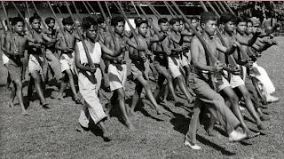 Foto Pemuda dan TNI Jaman Kemerdekaan