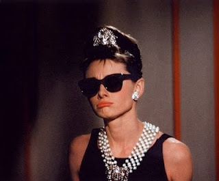 Love Audrey!