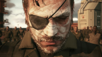 Metal Gear Solid V The Phantom Pain Download For Free