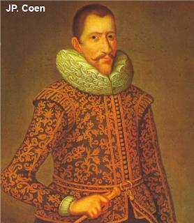 Setelah VOC dipindahkan ke Jayakarta (Jakarta) dan membangun benteng yang bernama Batavia. JP. Coen membawa VOC semakin berkembang pesat. Pegaruh VOC di Jayakarta semakin menguat. Akhirnya, JP. Coen berhasil membujuk Pangeran Jayakarta untuk mengubah nama Jayakarta menjadi Batavia