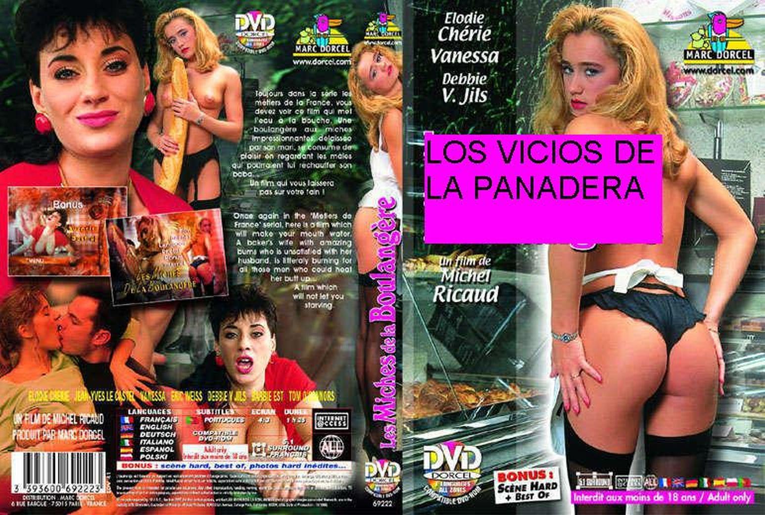 Французское порно в булочной 2 фотография
