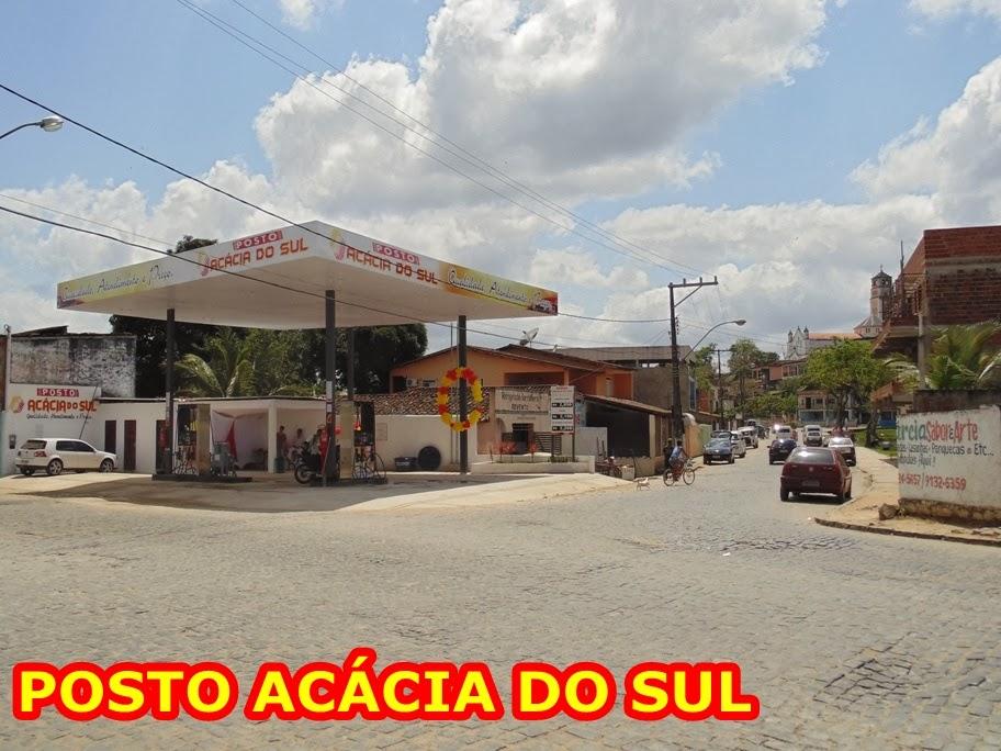 POSTO ACÁCIA DO SUL.