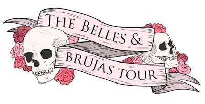 The Belles & Brujas Born Virtual Signing!