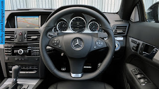 Mercedes e300 dashboard - صور تابلوه مرسيدس e300