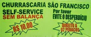 Em Chapadinha...