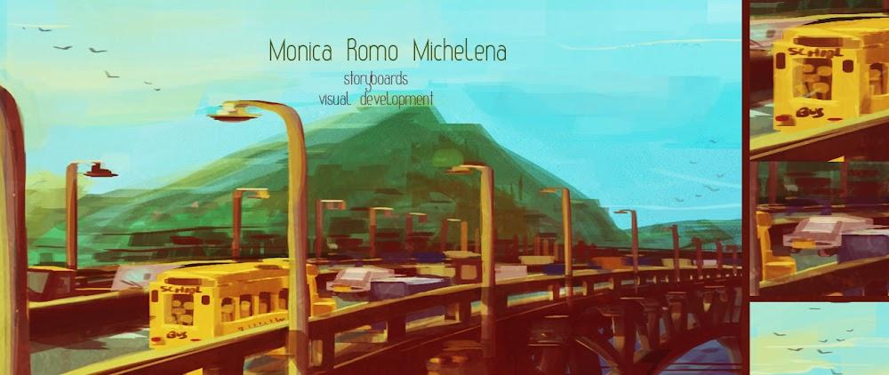monica romo