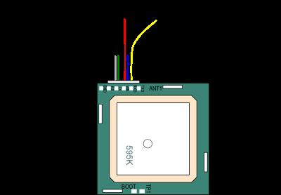 Taner G ng r Arduino ve GPS Mod l I