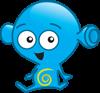 Zuggi - site infantil de pesquisa escolar.