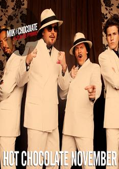 Milk n Chocolate Radio
