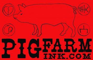 PIG FARM INK.COM